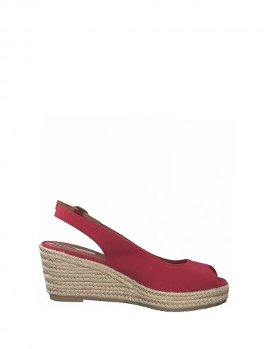 Dámske štýlové sandále...