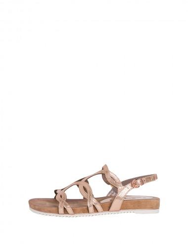 Dámske remienkové sandále...
