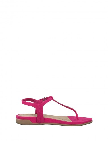 Dámske sandále ružové...