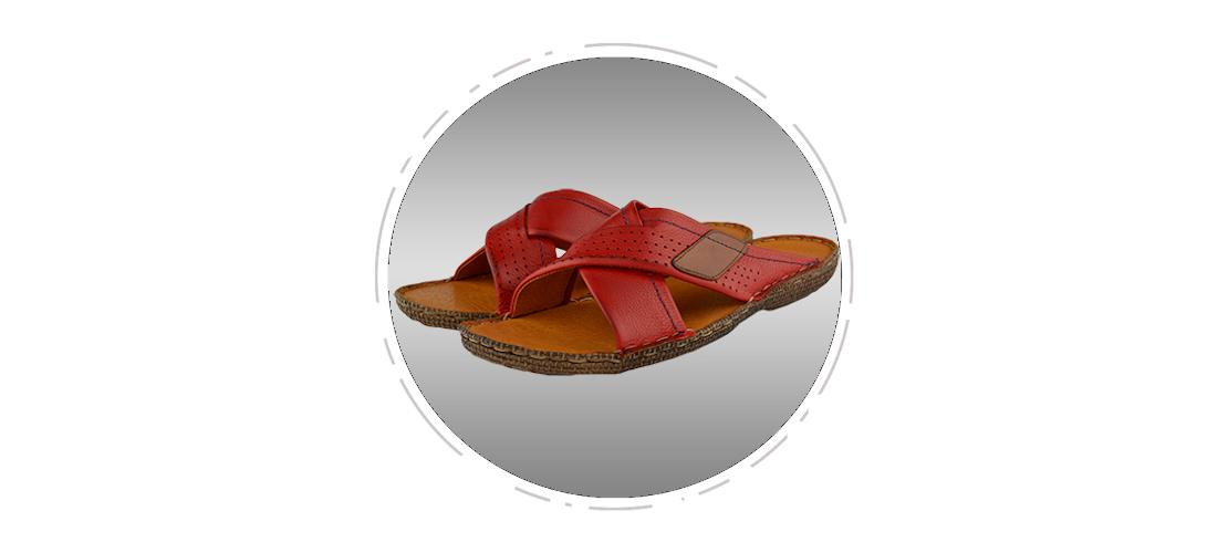 Sandále / Vsuvky